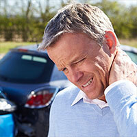 Auto Injury Whiplash
