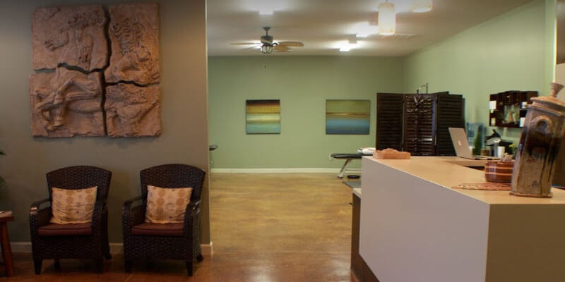Forest View, IL Chiropractor